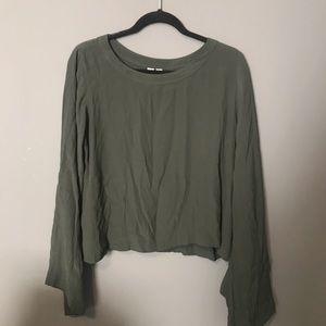 Nordstrom B.P. blouse
